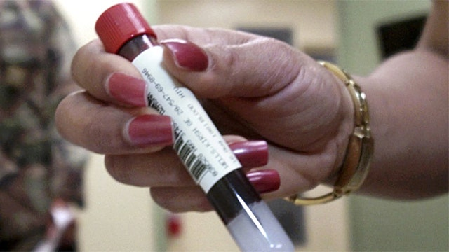 How a new blood test can predict breast cancer's return