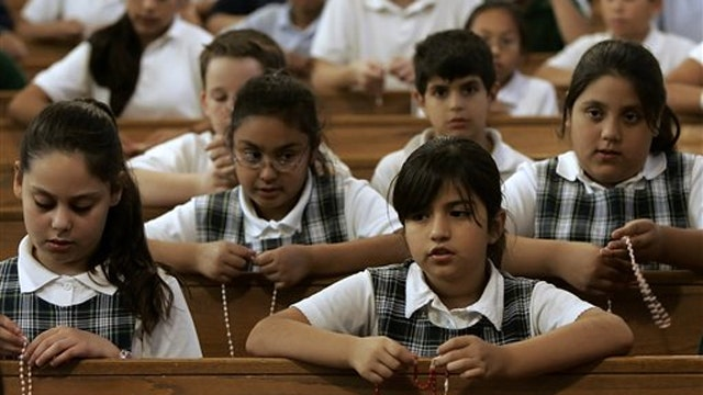 Are Common Core standards a good fit for Catholic schools?