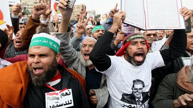 Muslim Brotherhood building a voting bloc in the US