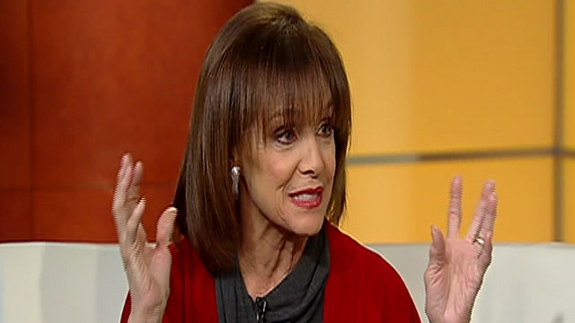 Fox Flash: Valerie Harper