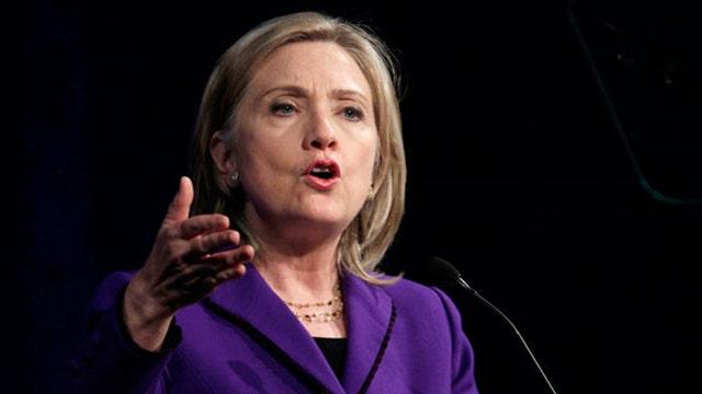 Success or failure? Hillary Clinton's diplomatic legacy