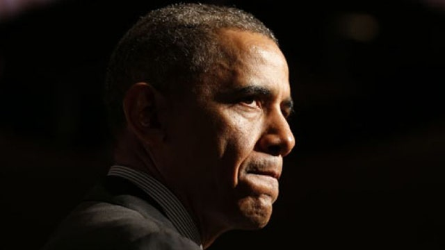 Fox News Poll: 6 in 10 say Obama lies on important matters
