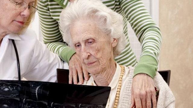 Gene variant puts women at higher risk of Alzheimer's than it does men