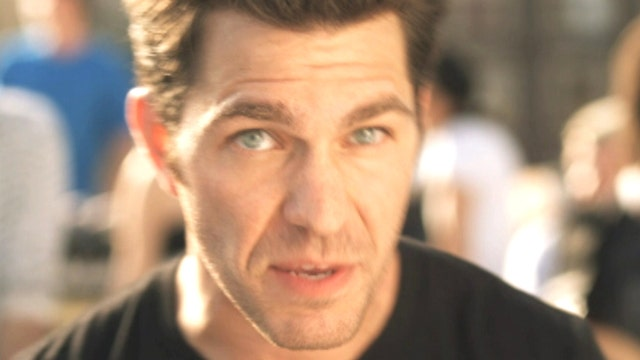 Andy Grammer gets personal