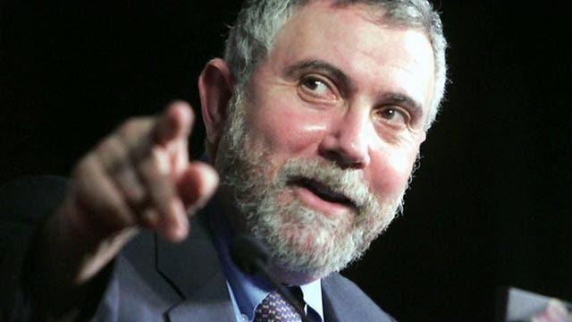 Gutfeld: Paul Krugman set to cash in