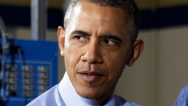 Fox News poll: Most Americans have trust issues with Obama