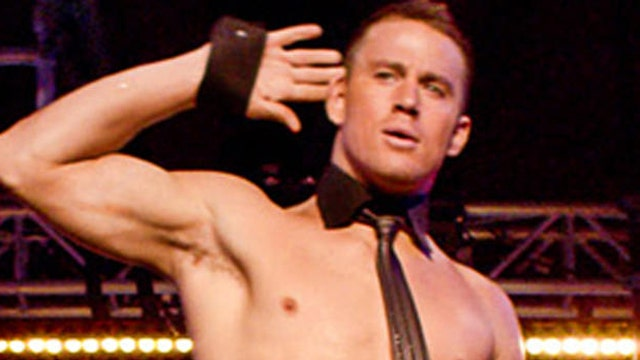 Will the magic be back in 'Magic Mike XXL'?