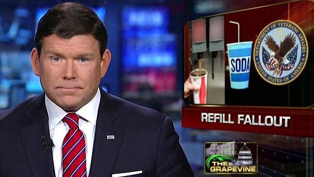 Grapevine: Soda refill fallout for South Carolina man