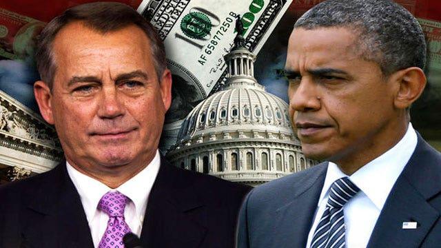 Polls show Americans question honesty of president, Congress