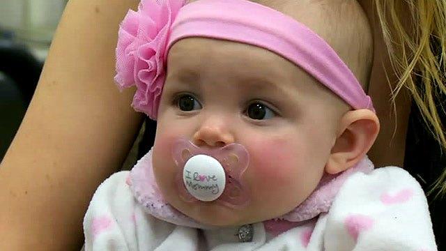 911 dispatcher helps deliver baby in Wisconsin
