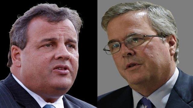 Who are the top GOP picks for 2016?