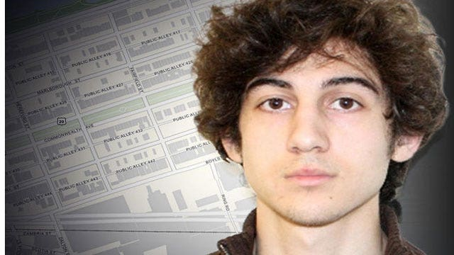 NYT focuses on treatment of Boston bombing suspect