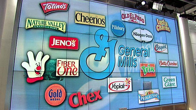 General Mills: If you 'like' us on Facebook you can't sue us