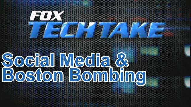 Tech Take Live 4/18/2013