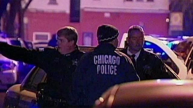 Chicago's top cop accused of manipulating crime statistics