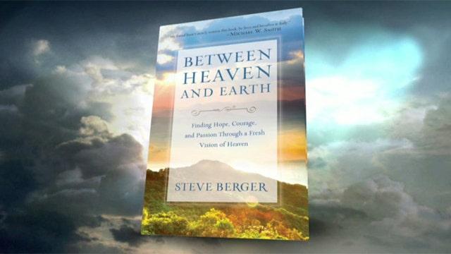 'Between Heaven and Earth' explores eternity