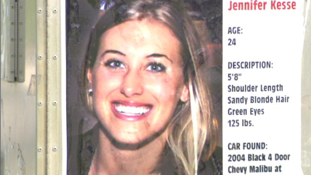 Obstacles in Florida in search for Jennifer Kesse's vehicle