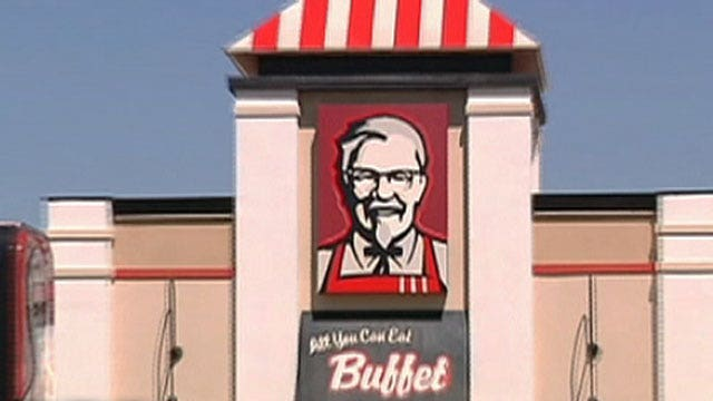 KFC putting the 'Double Down' back on the menu