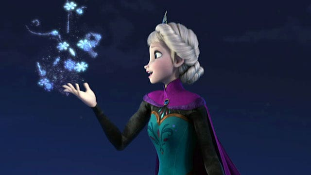 Social Buzz: Just let go of 'Let It Go'