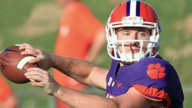 clemson christian personals Five questions for clemson's football team heading into spring practice.