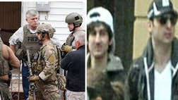 The two men suspected of the Boston Marathon terror attacks are jihadists. They identified with the entire jihadist cause.
