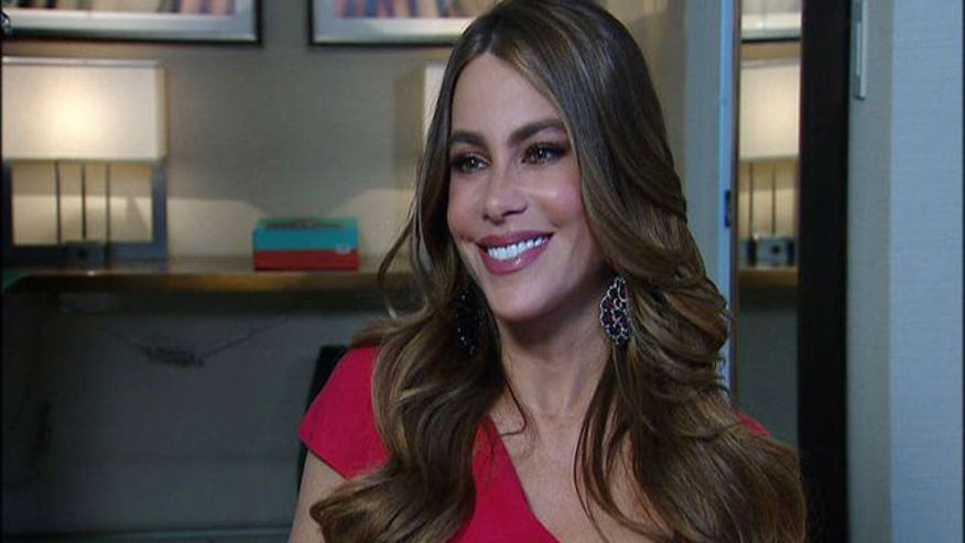 "She plays the funny trophy-wife, Gloria, on the TV show ""Modern Family,"" but over a decade ago, actress Sofia Vergara took on a much different role: Thyroid cancer patient. Now she's raising awareness about thyroid disease"