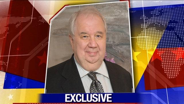 Coming Up on 'Fox News Sunday': April 20
