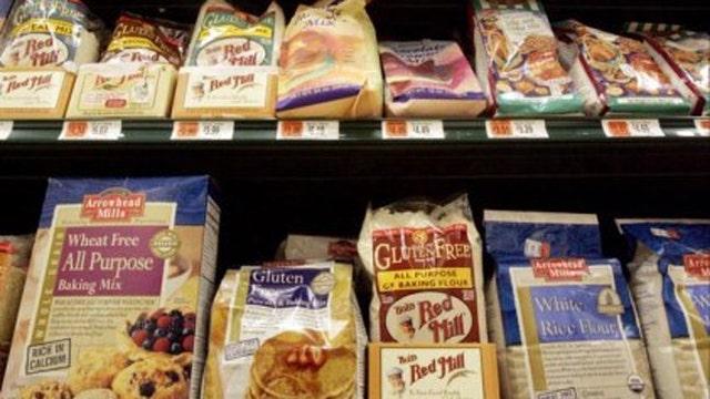 What hidden gluten is lurking in your food?
