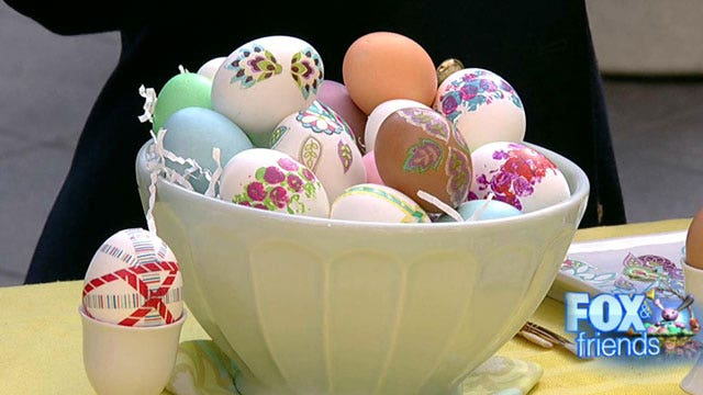 Easter decoration ideas for the whole family