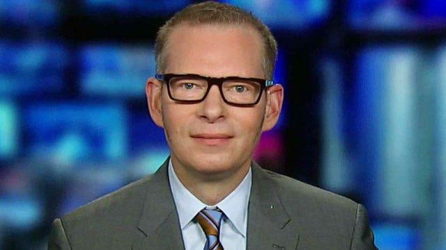 Mainstream media avoiding pressing Obama on key issues?