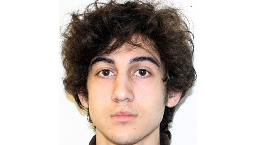 Son of residents whose home and boat became the center of the final, tense standoff between police and Dzhokhar Tsarnaev speaks out