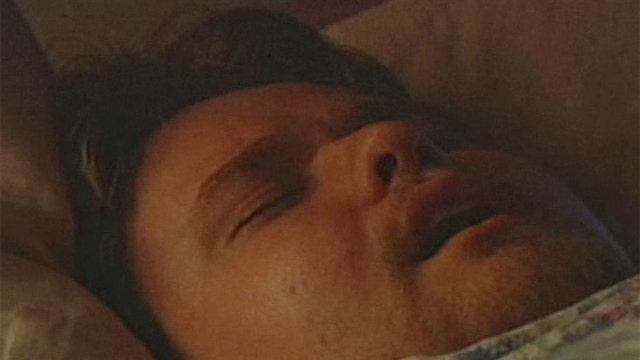 Sleep apnea linked to bone disease?