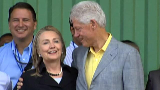 Bias Bash: Clinton files show plan to manipulate media