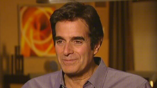 David Copperfield's staying power
