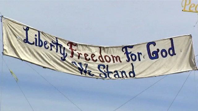 Bundy battle inspires states rights movement