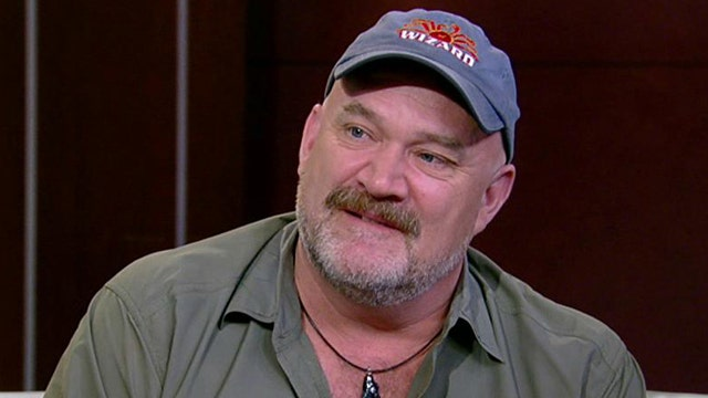 'Deadliest Catch' crabbers grounded by politics?