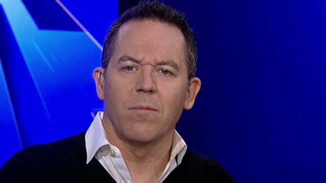 Gutfeld: Earth Day is still a thing?