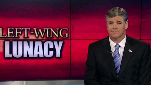 Sean Hannity fires back at Al Sharpton, Ed Schultz