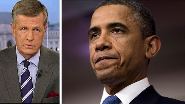 Hume: Signs Obama is shedding foreign policy illusions