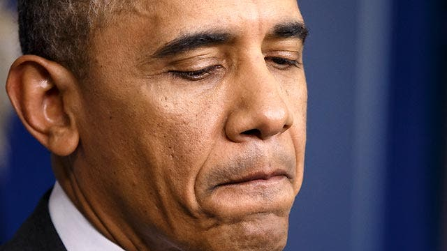 Is President Obama's 'manhood' in question?