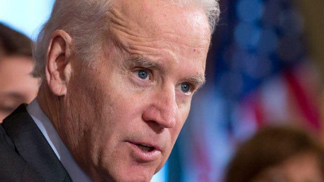 Biden visits Ukraine; shootout shatters truce