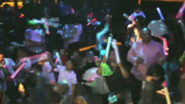 London ravers move playgroups to clubs
