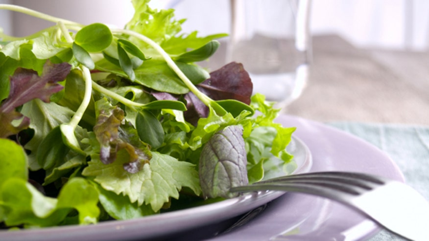 "It's no secret that eating your greens will do wonders for your waistline.  But if old standbys like kale and spinach bore you there are even more varieties to try.  Registered dietitian and author of ""Eating in Color,"" Frances Largeman-Roth introduces us to some greens worth tasting"