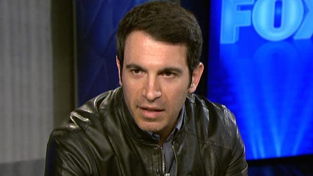 Chris Messina makes his directorial debut
