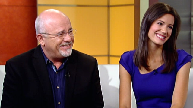 Dave Ramsey and Rachel Cruze answer your questions