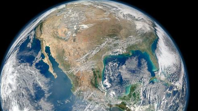 Flashback: Dire predictions from Earth Day, 1970