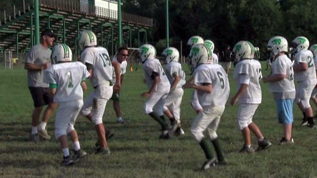 Gutfeld: Are kids losing the will to win?