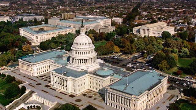 The Foxhole: Why Washington often looks like 'Groundhog Day'