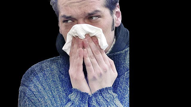 Is your office making you sick?
