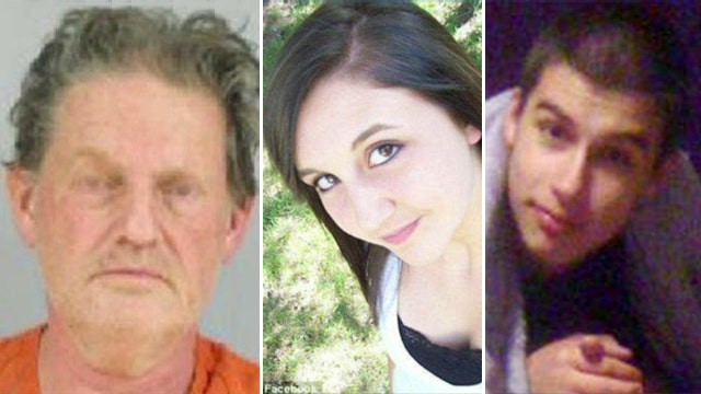 Homeowner accused of plotting to murder teen 'burglars'